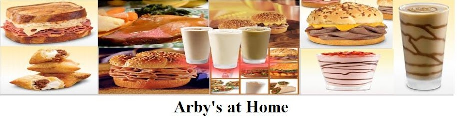 Arby's Copycat Recipes