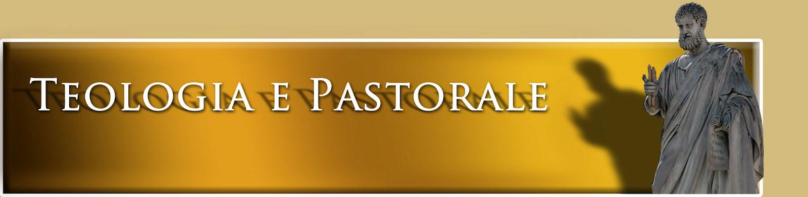 Teologia e Pastorale