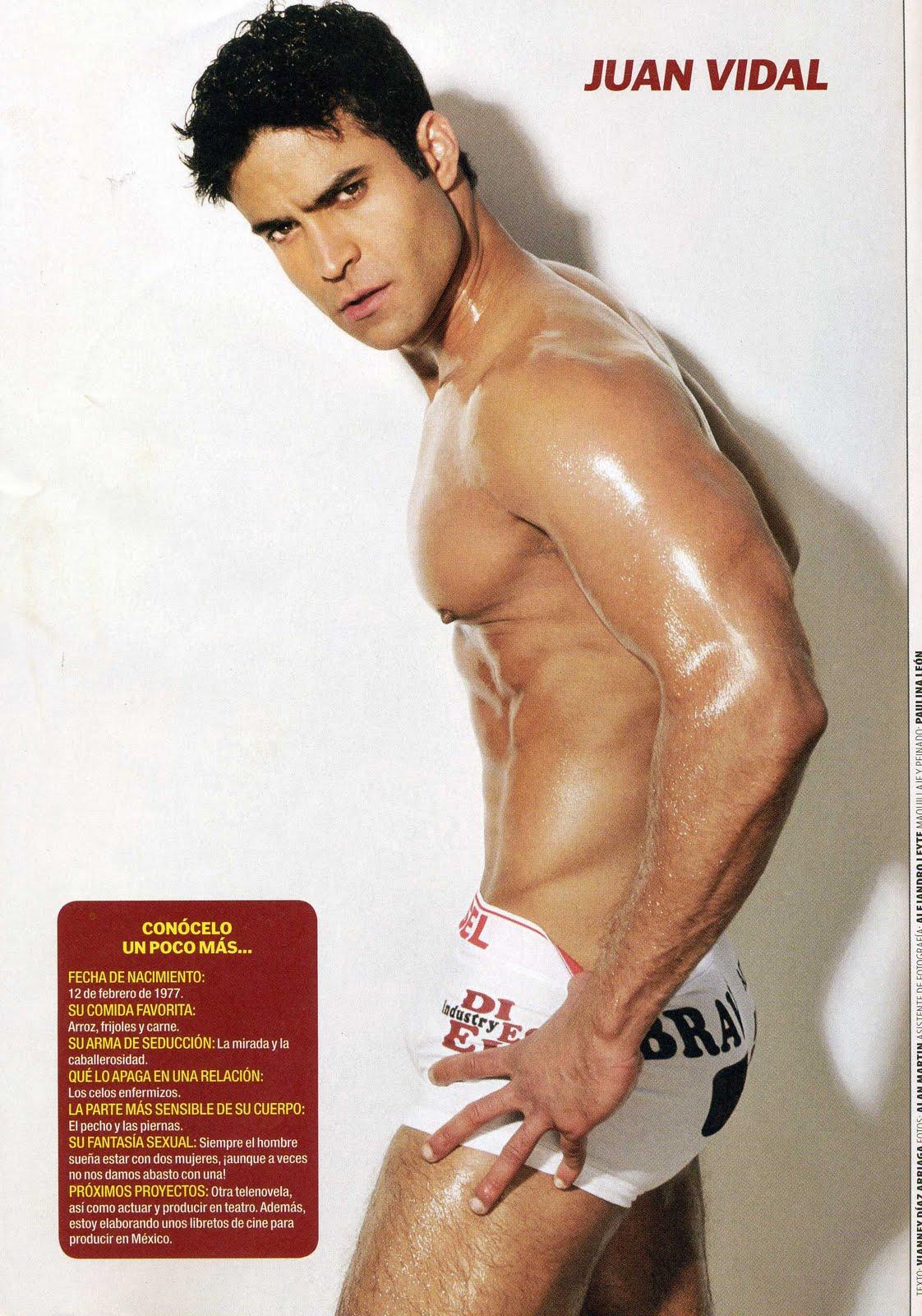 Vidal Nude 41