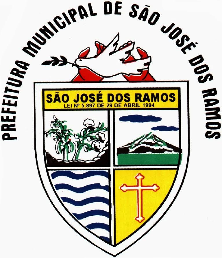 PREFEITURA M. DE SÃO JOSÉ DOS RAMOS