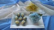 Para mi la bandera argentina es la más linda del mundo. tiene los colores . imagen