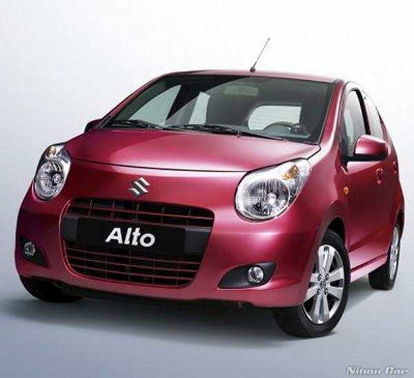 2013 Maruti Suzuki Alto 800 Review, Price, Interior, Exterior, Engine