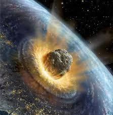 El Fin del Mundo desde el espacio