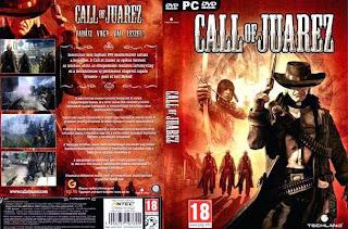 download game call of juarez gunslinger pc single link