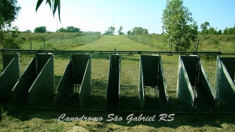 CANCHA Y GATERAS DE SÃO GABRIEL