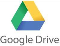 Scaricare file su Google Drive