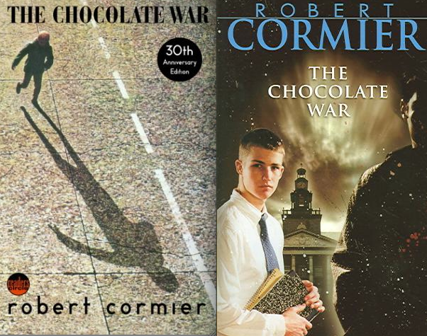 chocolate war banned essay