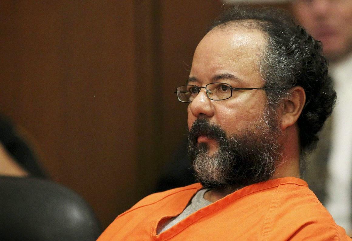 Julgamento de Ariel Castro, o sequestrador de Cleveland