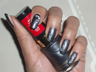 Konad Staming Nail Art kit