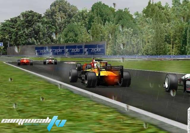 Grand Prix 4 PC Full Español Descargar Juego