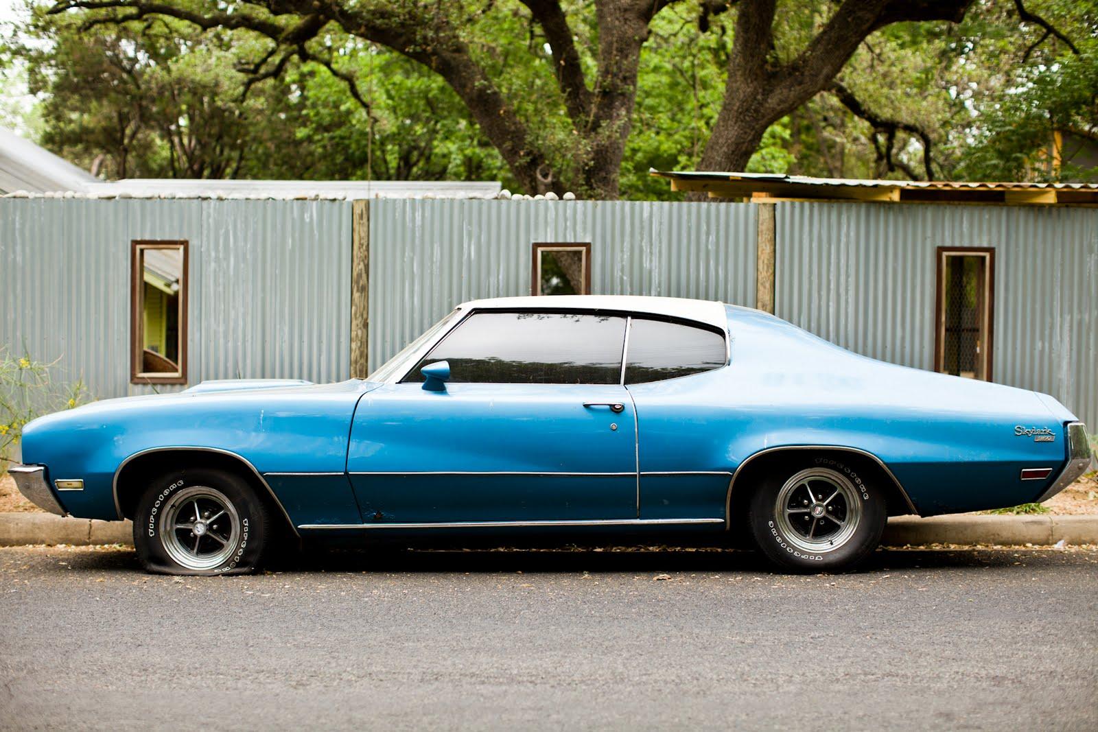 1970 Buick Skylark 350