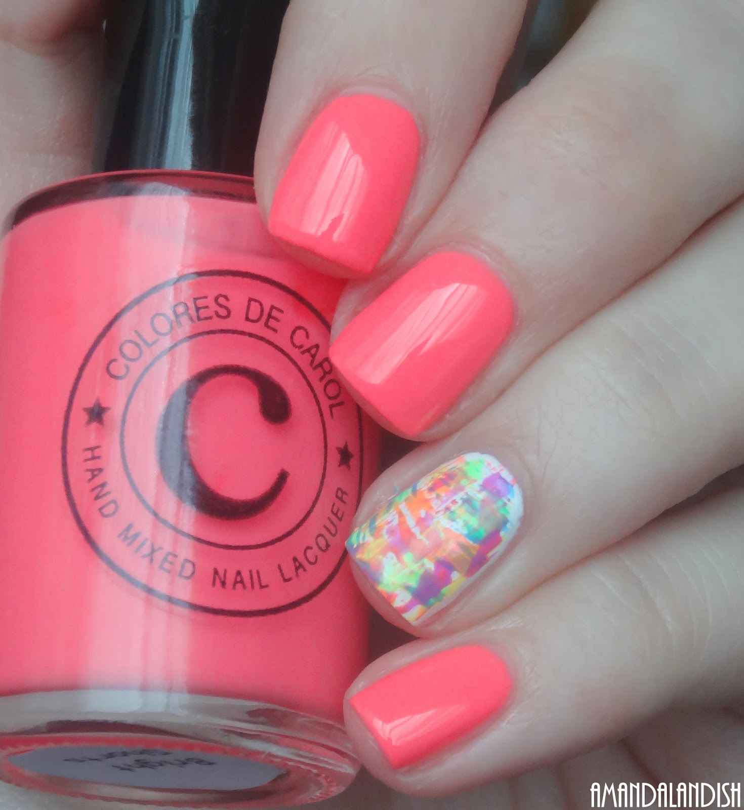 Amandalandish: Colores de Carol Summer Fun Collection | Twinsie ...