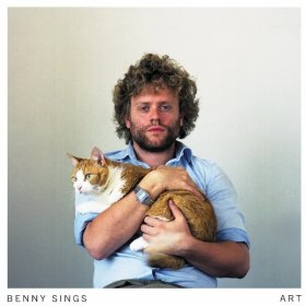 Benny Sings - Art (Funk/Pop)