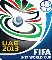 Mundial Sub'17 Emiratos Árabes 2013