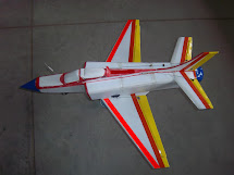 Scratch Built Foam RC Planes