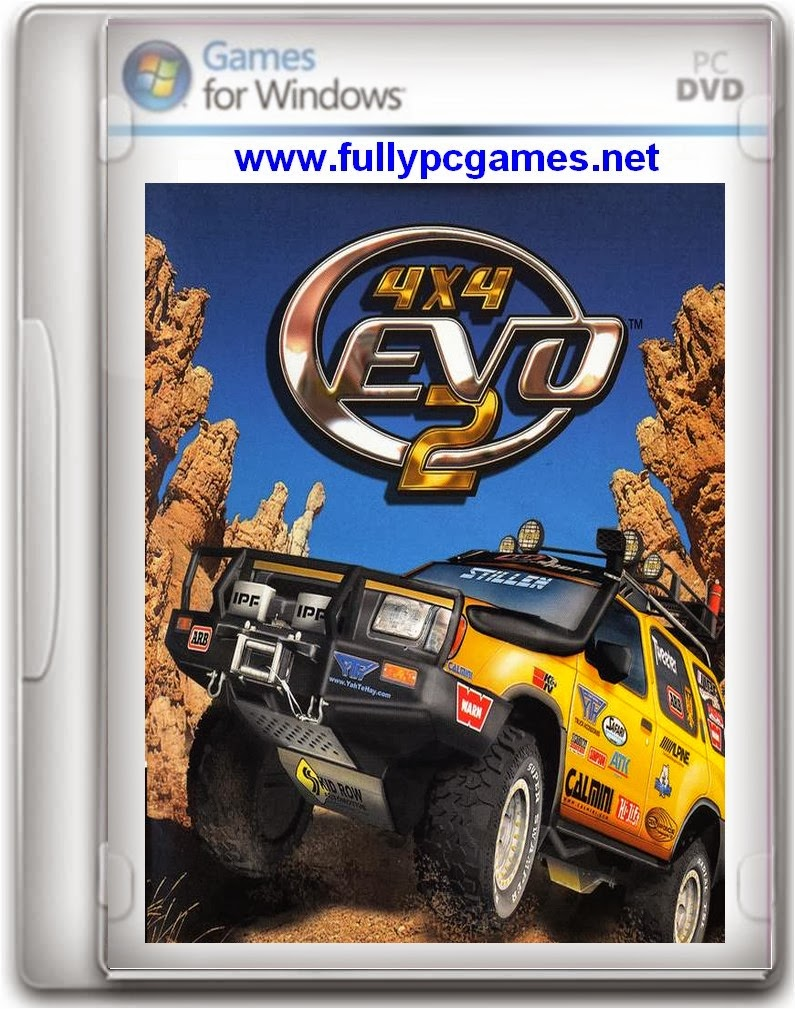 4x4 Evo 2 Free Pc Full Version