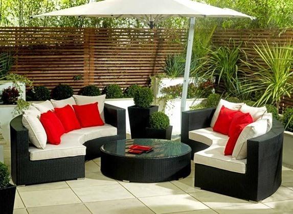 Kalli - Cómo elegir muebles para jardin - Guadalajara, Jalisco ...