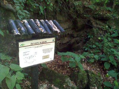 4. Francuski rudnik