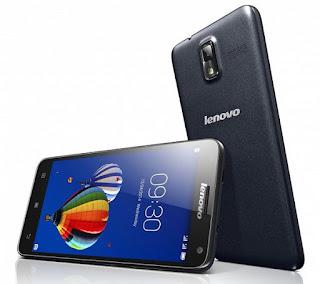 Harga Lenovo S580 - 8GB