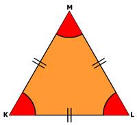 Sifat Sifat Segitiga Sama Sisi Pelajaran Soal Dan Rumus Matematika Sd Smp Sma