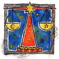 Рожденные 24 сентября знак зодиака Весы