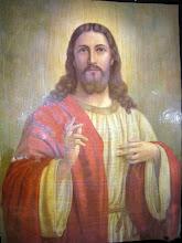 Ο ΙΗΣΟΥΣ... Ο ΕΥΛΟΓΩΝ...