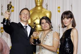 Sharmeen Obaid-Chinoy Oscars Award 2012