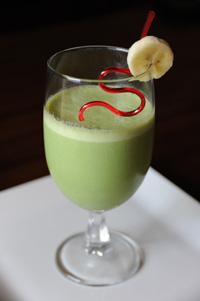 http://foodfitforkids.blogspot.com/2012/09/superhero-shake.html