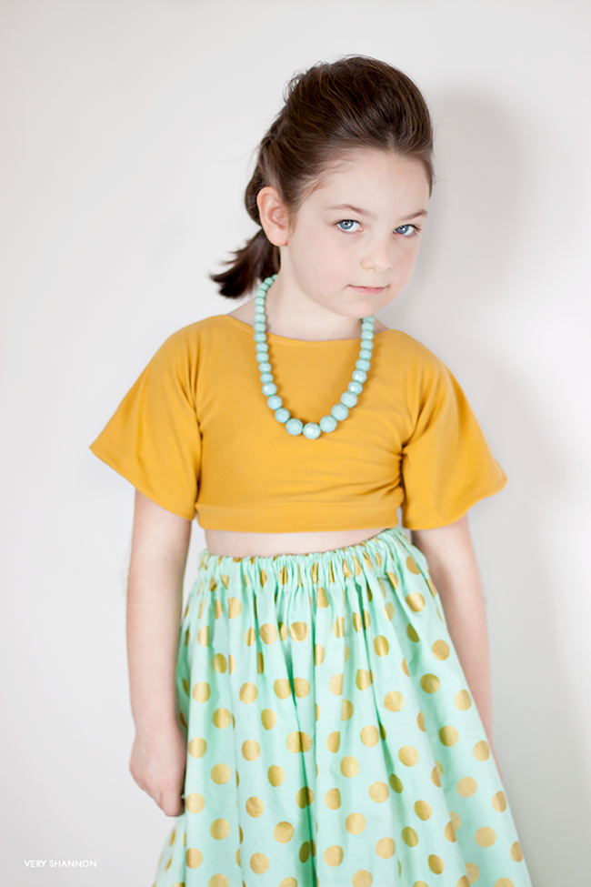 making it fun: Glitz and STYLO – Modern Kids Sewing Pattern eMagazine