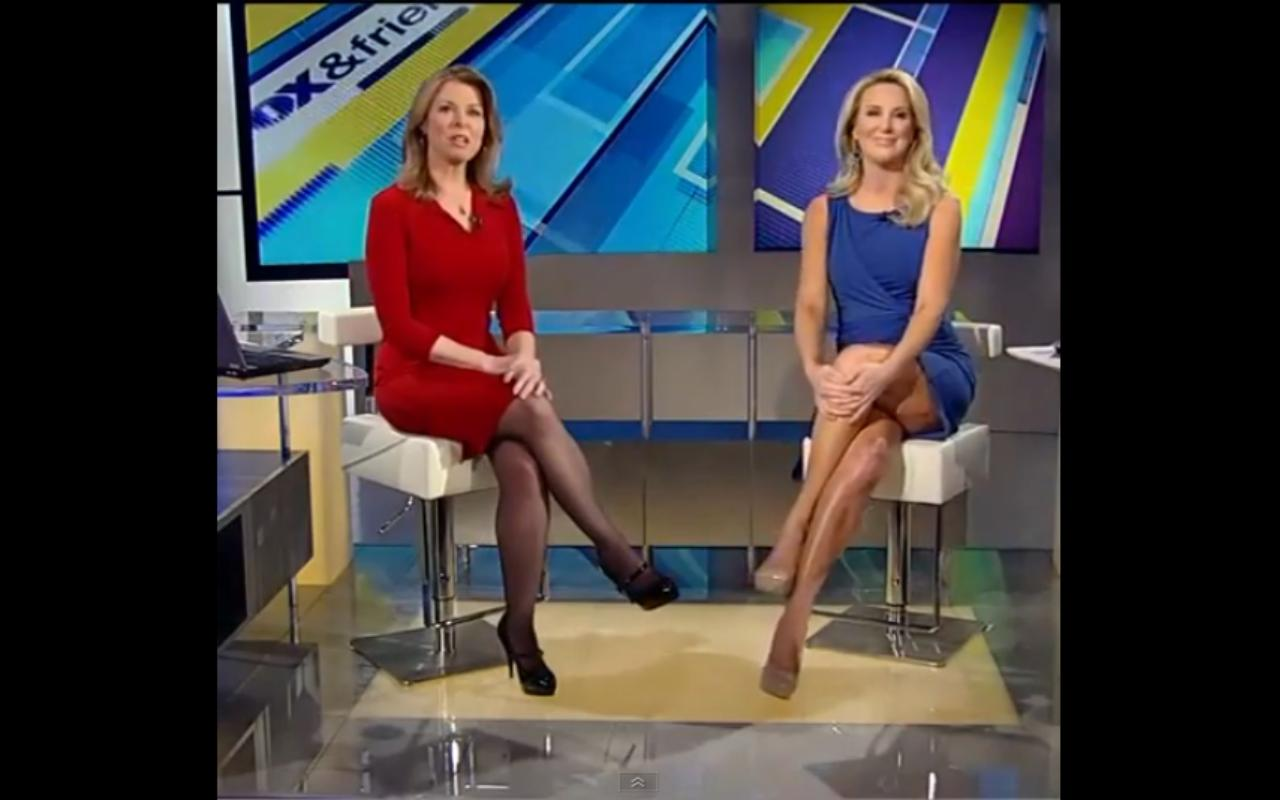 fox and friends pantyhose