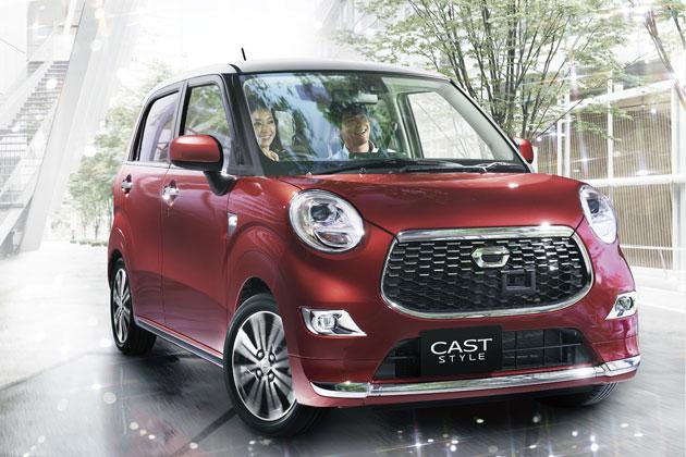 Kp Gasket Daihatsu Cast Model