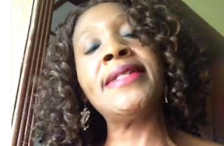 Madam Kemi Olunloyo: I'm Not Sleeping With Don Jazzy, I've Never Met Him
