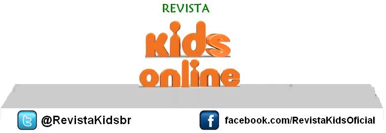 REVISTA KIDS ONLINE