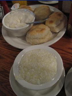 Old Fashioned Country Cooking Cracker Barrel