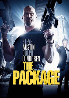 THE PACKAGE (2013) 1080P HD MKV ESPAÑOL LATINO