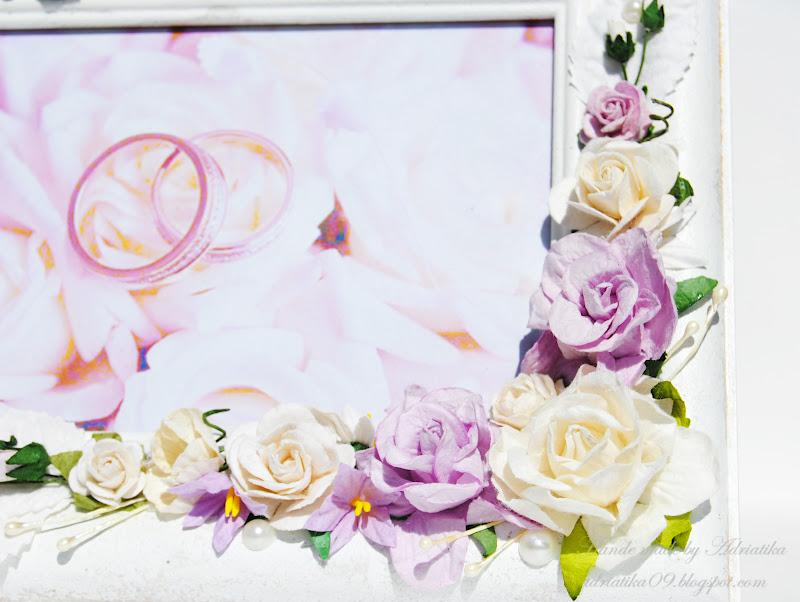 Открытки свадьба фарфоровая