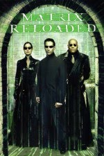 Watch The Matrix Reloaded 2003 Megavideo Movie Online