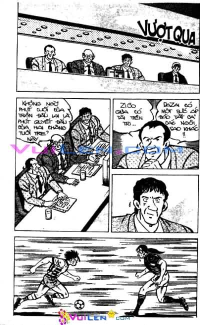 Jindodinho - Đường Dẫn Đến Khung Thành III Tập 53 page 96 Congtruyen24h