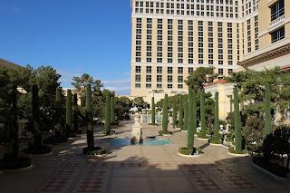 Las Vegas - Hotel 10
