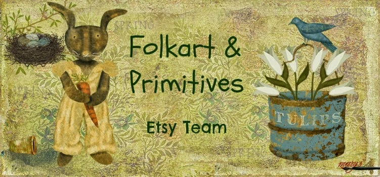 Folkart and Primatives Member