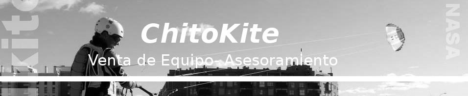 ChitoKite. Distribuidor de cometas - Clases