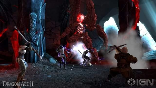 Dragon Age 2 PC Full Español Repack ISO DVD5 Descargar DLC y Extras