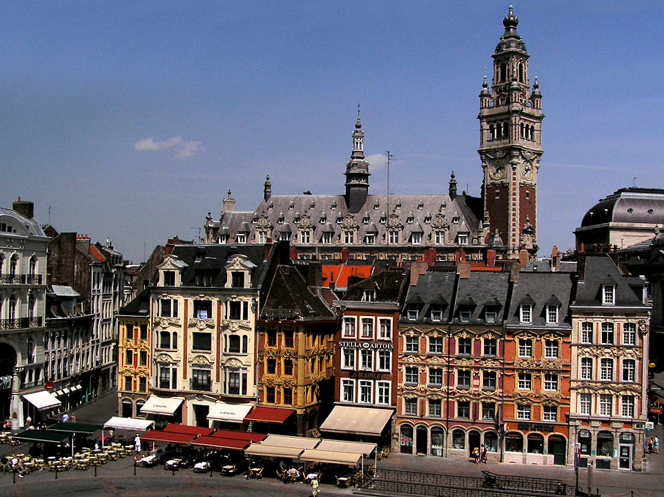 Lille France  city photos : travel lille france 1