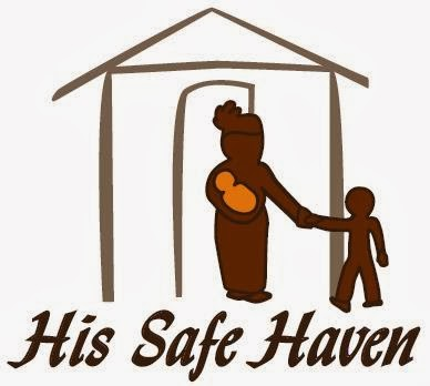 His Safe Haven