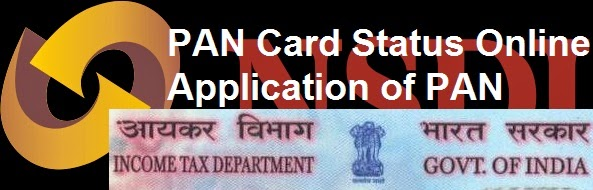 Apply for Reprint of PAN Card - Apply PAN Card Online