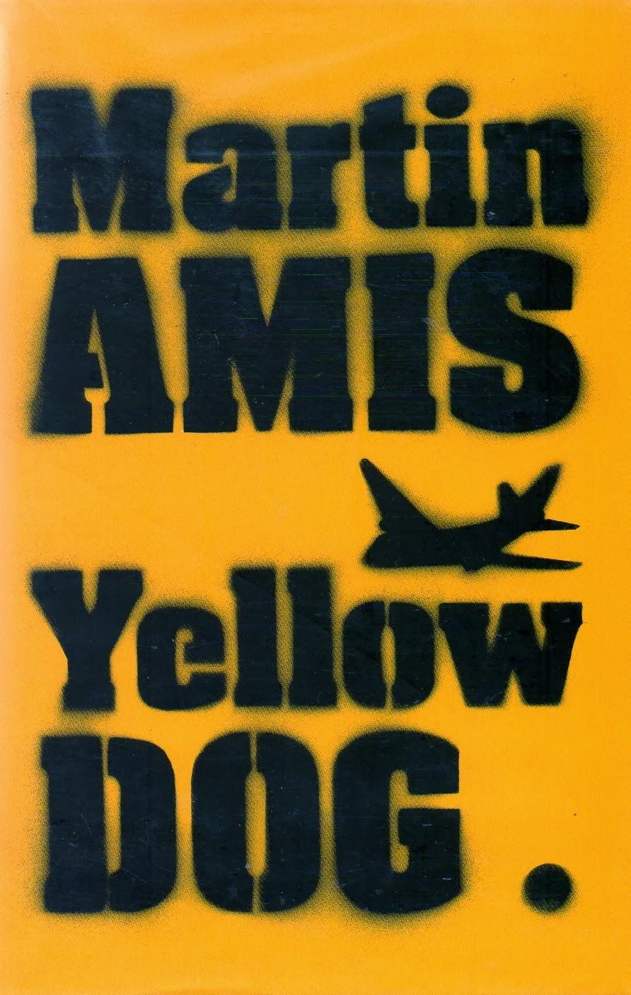 de otros mundos martin amis perro callejero 2003