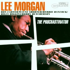 Lee Morgan - The Procrastinator (Jazz)