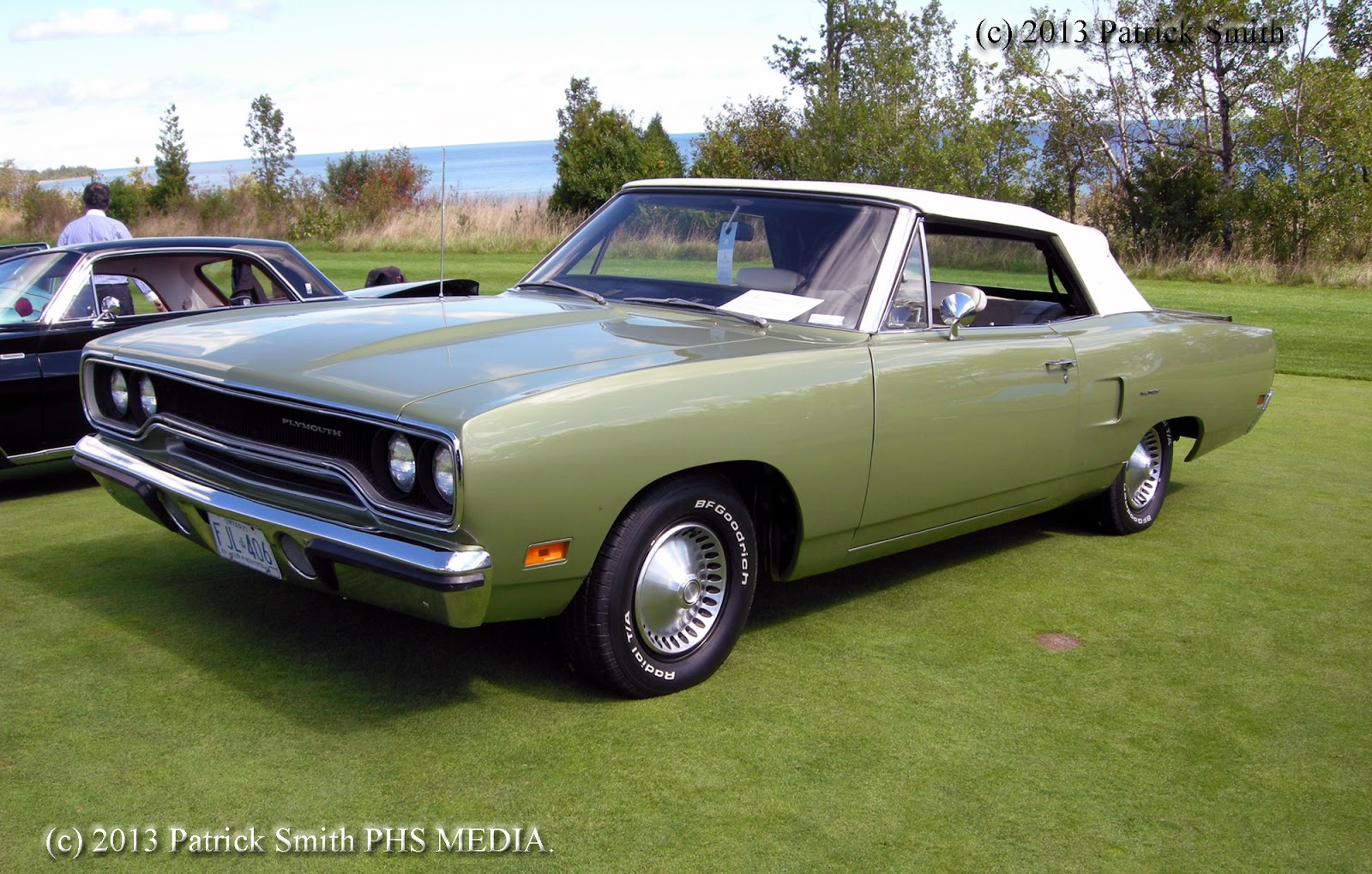 Muscle Car Classic: 1970 RoadRunner 383 Convertible ...