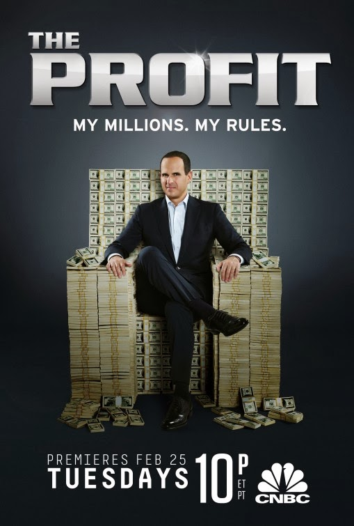 The Profit S01E01 480p HDTV x264-mSD