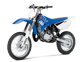 2013 Yamaha YZ85 2-Stroke Gambar Motor 4